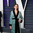 Liberty Ross 2019 Vanity Fair Oscar Party Hosted By Radhika Jones - Arrivals