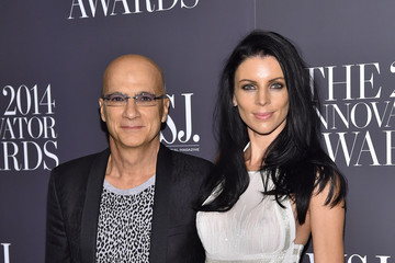 Liberty Ross Inside the 'Innovator of the Year' Awards — Part 3