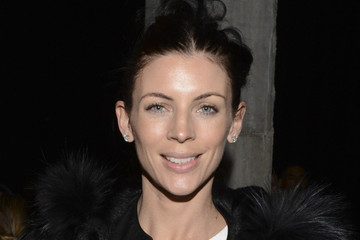 Liberty Ross Front Row at Edun