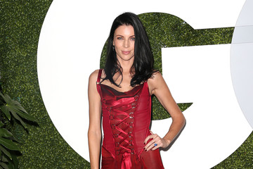 Liberty Ross Arrivals at the GQ Men of the Year Party