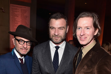 Liev Schreiber 'Isle Of Dogs' New York Screening - After Party