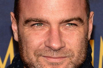 Liev Schreiber 'Night at the Museum: Secret of the Tomb' Premiere