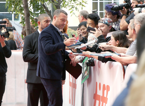 2019 Toronto International Film Festival - 'Human Capital' Premiere