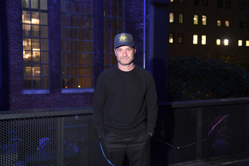 Liev Schreiber rag & bone Celebrates The New York Screening Of 'Time Of Day'