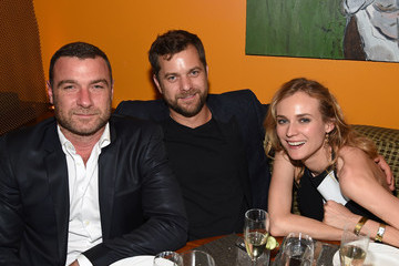 Liev Schreiber SHOWTIME VIP Post-Fight Dinner For 'Mayweather VS Pacquiao' at Craftsteak
