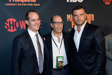 Liev Schreiber SHOWTIME and HBO VIP Pre-Fight Party For 'Mayweather VS Pacquiao'