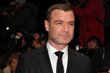 Liev Schreiber Opening Ceremony & 'Isle of Dogs' Premiere Red Carpet - 68th Berlinale International Film Festival