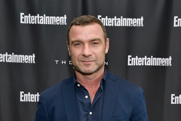 Liev Schreiber Entertainment Weekly's Toronto Must List Party At The Thompson Hotel