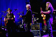 Willie Nelson and Jamey Johnson Photos Photo