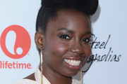 "Actress Adepero Oduye attends Lifetime's ""Steel Magnolias"" Premiere Event on October 3, 2012 in New York City."