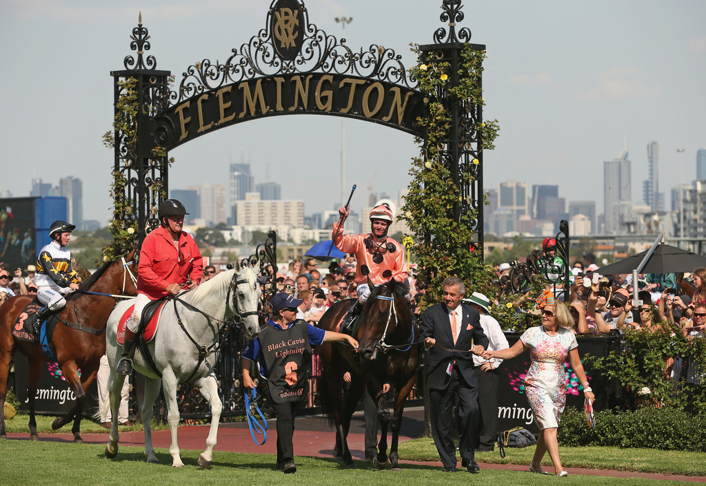 stakes day - photo #19