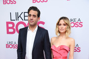 Bobby Cannavale Rose Byrne Photos Photo
