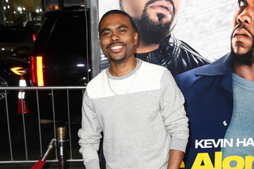 Lil Duval 'Ride Along' Premieres in Hollywood