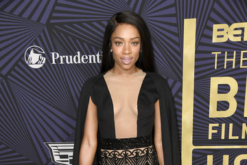 Lil Mama BET Presents the American Black Film Festival Honors - Arrivals