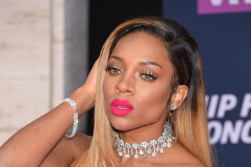 Lil Mama VH1 Hip Hop Honors: All Hail The Queens - Arrivals