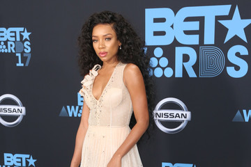 Lil Mama 2017 BET Awards - Arrivals