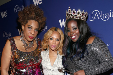 Lil Mama 'L.A. Hair' Season 3 Premiere Event