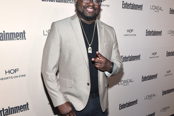 Lil Rel Howery 2015 Entertainment Weekly Pre-Emmy Party - Red Carpet