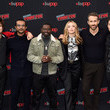 Lil Rel Howery 'Free Guy' At New York Comic Con