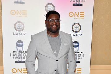 Lil Rel Howery 49th NAACP Image Awards Nominees' Luncheon - Arrivals