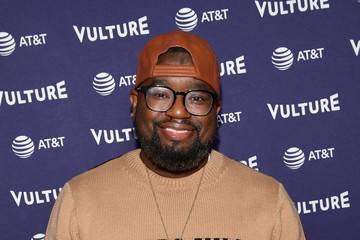 Lil Rel Howery Vulture Festival Opening Night Party Presented By AT&T - Opening Night Party
