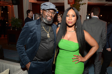 Lil Rel Howery Comedy Central's Emmy Party
