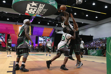Lil Rel Howery 2018 BET Experience - Celebrity Basketball Game Sponsored By Sprite