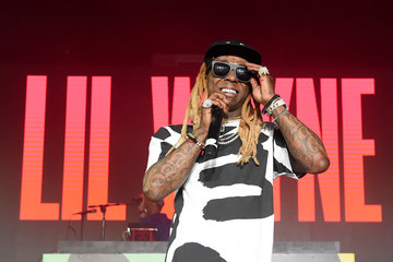 Lil Wayne BACARDI, Swizz Beatz and The Dean Collection Bring NO COMMISSION Back To Miami to Celebrate Island Might