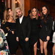 Lila Nejad The Cast And Executive Producer Of Lifetime's New Show, 'Glam Masters' Attend The Exclusive Premiere Event At Dirty French In New York