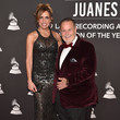 Lili Estefan The 20th Annual Latin GRAMMY Awards- Person Of The Year Gala – Arrivals