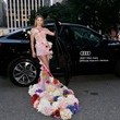Lili Reinhart Audi Celebrates the 2021 Met Gala as the Official Electric Vehicle Partner