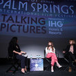 Lili Rodriguez 31st Annual Palm Springs International Film Festival - Talking Pictures Screening 'Hustlers'