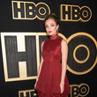 Lili Simmons HBO's Post Emmy Awards Reception - Red Carpet