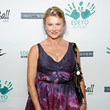 Liliana Cavendish Arrivals at the Edeyo Gives Hope Ball