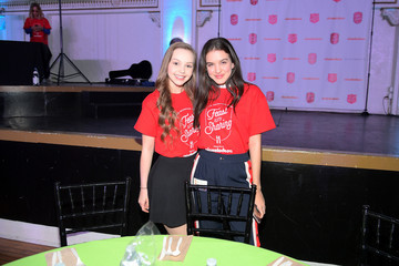 Lilimar Nickelodeon Presents The Salvation Army Feast Of Sharing