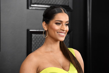 Lilly Singh 62nd Annual GRAMMY Awards – Arrivals