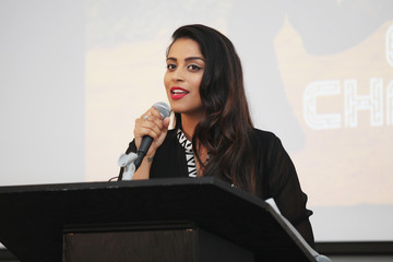 Lilly Singh Room To Read 2018 International Day Of The Girl Benefit - Inside