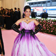 Lilly Singh The 2019 Met Gala Celebrating Camp: Notes On Fashion - Arrivals