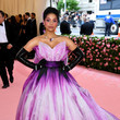 Lilly Singh The 2019 Met Gala Celebrating Camp: Notes on Fashion - Lookbook