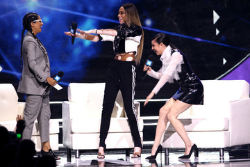 Lilly Singh WE Day California To Celebrate Young People Changing The World