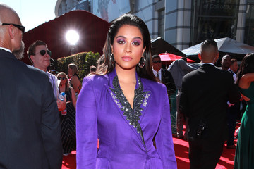 Lilly Singh The 2019 ESPYs - Red Carpet
