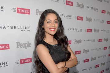 Lilly Singh PEOPLE's Ones to Watch Event - Red Carpet
