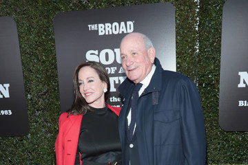 Lilly Tartikoff Karatz Bruce Karatz The Broad Museum Celebrates The Opening Of 'Soul Of A Nation: Art In The Age Of Black Power 1963-1983' Art Exhibition – Arrivals