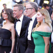 """Lilou Siauvaud """"Stillwater"""" Red Carpet - The 74th Annual Cannes Film Festival"""