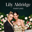 Lily Aldridge Lily Aldridge Parfums Launch Event