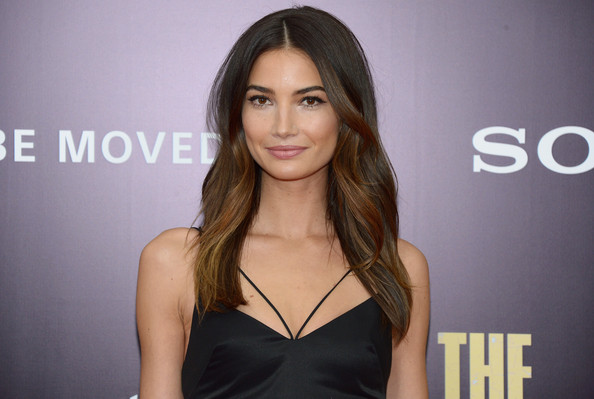 lily-aldridge-2014-spike-tv-s- ...