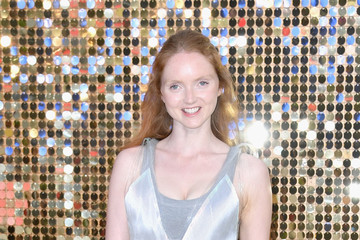 Lily Cole 'Absolutely Fabulous: The Movie' - World Premiere - Red Carpet