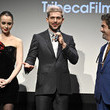 Lily Collins Netflix's 'Extremely Wicked, Shockingly Evil and Vile' - Tribeca Film Festival Premiere