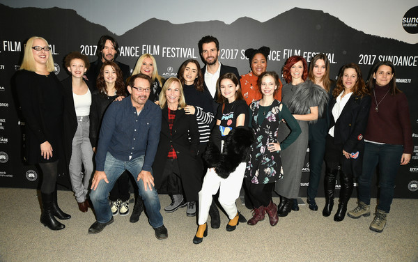 'To the Bone' Premiere - 2017 Sundance Film Festival
