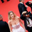 Lily Donaldson 'Loveless (Nelyubov)' Red Carpet Arrivals - The 70th Annual Cannes Film Festival